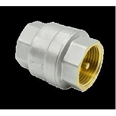 "Обратный клапан с латунным сердечником HLV 1"" ( HLV-108162.N.03 )"