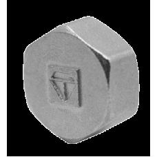 """Заглушка HLV (внутренняя резьба) 1 1/2"""" ( HLV-110590.N.05 )"""