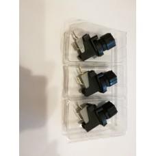 Микропереключатель пневматический 10А пневмо-электро преобразователь