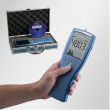 SPECTRAN NF-1010E Портативный анализатор спектра 10Гц - 10кГц