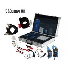 USB осциллограф DSO3064 KIT7