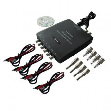 USB осциллограф Hantek1008A