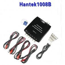 USB осциллограф Hantek1008B