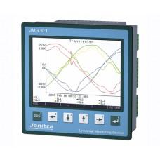 Анализатор качества электроэнергии (щитовой) UMG 511