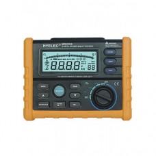 MS2302 Измеритель заземления