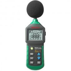 MS6701 Цифровой шумомер