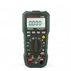 Цифровой мультиметр MASTECH MS8250C