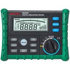 MS5205 Мегометр (тестова напруга до 2500В)