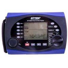 Портативный цифровой осциллограф ATTEN AT-H501