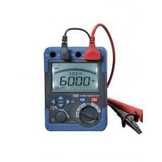 DT-6605 Мегоомметр (тестовое напряжение - 5 КВ)
