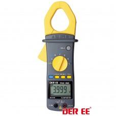 Токоизмерительные клещи DER EE DE-3515