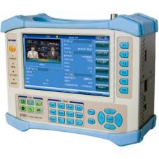 S7000 Анализатор ТВ сигналов