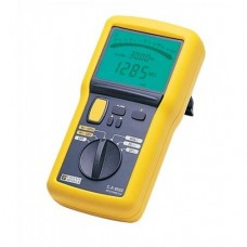 CA6523 Тестер изоляций, мегоомметр (тестовые U: 500В/1000В)