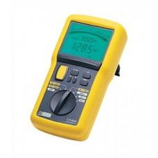 CA6525 Тестер изоляций, мегоомметр (тестовые U: 250В/500В/1000В)