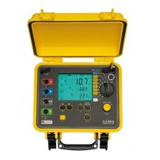 CA6472 Измеритель заземления