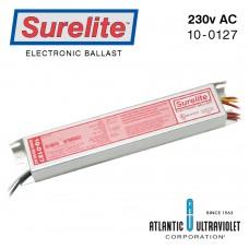 Ремонт балластов 10-0127 УФ систем ТМ  ATLANTIC UV (США) моделей SANITRON: S50C