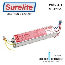 Ремонт балластов 10-0155 УФ систем ТМ  ATLANTIC UV (США) моделей SANITRON: S2400B, S2400C