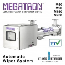 Atlantic MEGATRON M150 УФ система