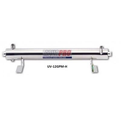 AquaPRO PR-UV12GPMHTM УФ система