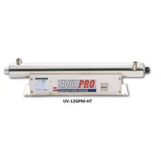 AquaPRO PR-UV12GPMVTM УФ система