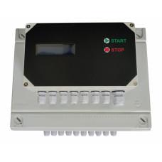 CWG Filter контроллер управления клапанами ручной обвязки фильтров