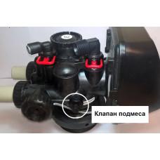 Clack WS1 CI mix клапан управляющий реагентный с подмесом (V1 CI DMM-03)