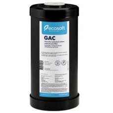 Ecosoft CHV4510ECO Картридж с гранулированным углем 4,5х10