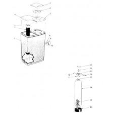 Ecowater ADAPTOR ( 501188 )