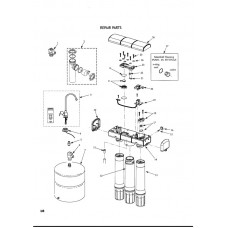 Ecowater Adaptor ( 7207920 )