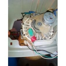 "Ecowater Управляющий клапан 3/4"" AC (one inch single disk)"