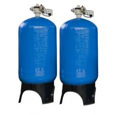 Фильтр Ecowater 5172 Duplex 17х58 Vфм=113л