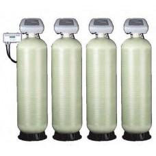 Фильтр Ecowater 5121 Quadplex 12х54 Vфм=57л
