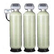 Фильтр Ecowater 5121 Triplex 12х54 Vфм=57л
