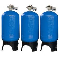 Фильтр Ecowater 5172 Triplex 17х58 Vфм=113л
