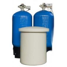 Умягчитель Ecowater 5102 Duplex 17х58 Qmax=18м³/час; Vфм=85л