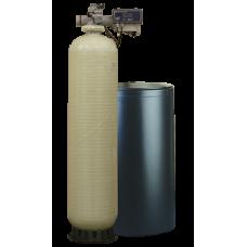 Умягчитель Ecowater 5132 Simplex 17х58 Qmax=11,36м³/час; Vфм=113л