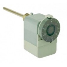 Аквастат погужной, 25…95 °C, гизсерезис 4…10 °C , SPDT, 10(2,5)A, 230В