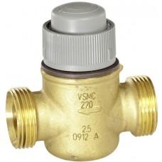 2-х ходовий регулирующий клапан (