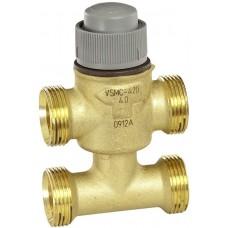 4-х ходовий регулирующий клапан (