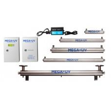 MEGA-UV М-0.5 УФ система