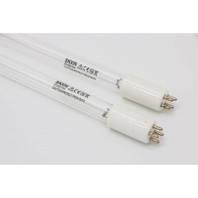 Snxin ET-45UV L=1140мм, D=18мм, P=120Вт сменная уф лампа (Тип: T5120)