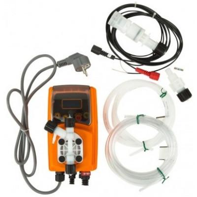 Emec FAPVM0365 постоянного дозирования производительностью 0,1 - 1,0 л/час