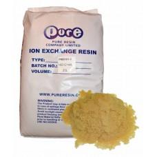 Pure Ионообменная смола от нитратов Resin PA202 (25 л)