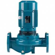 Calpeda NR 32/160A/A (код: 70MA0091000) циркуляционный насос In-line с сухим ротором 1,5КВт, 3 фазы H=34,3м, Q=6м³/ч