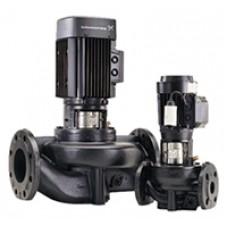 Grundfos TPE 50-360/2-A-F-B-B Насос c сухим ротором