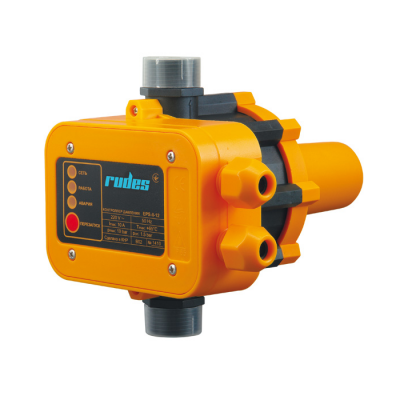 Rudes автоматика Контроллер давления EPS-II-12
