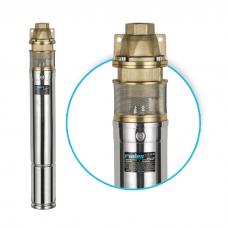 Rudes комплектующие К-т 3S 0,8-30-0,37 + Контроллер давления EPS-II-12