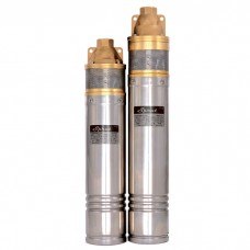 Скважинные электронасосы Sprut 4SKm150