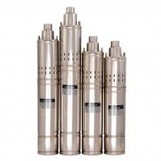 Скважинные электронасосы Sprut 4SQGD1,2-45-0,28