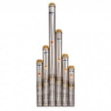 Скважинные электронасосы Sprut 100QJD208-0,55